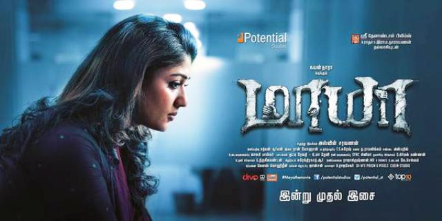 Maya Tamil Movie