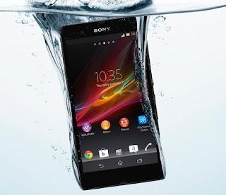 Inilah 9 Gadget Tahan Banjir