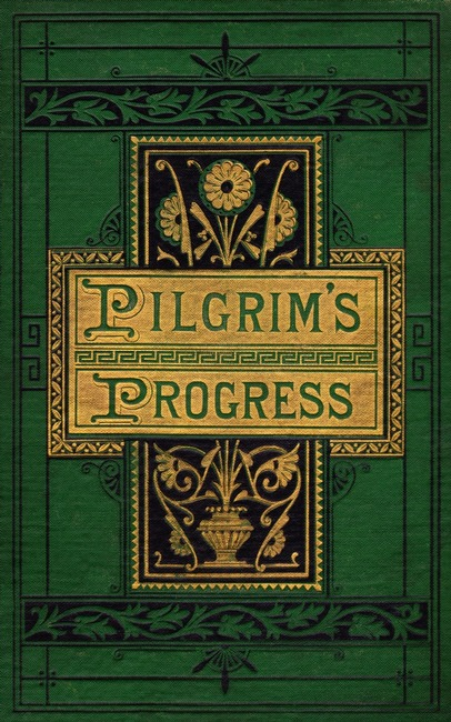 book review the pilgrim progress