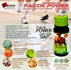 PAKCIK POWER CAPSULE