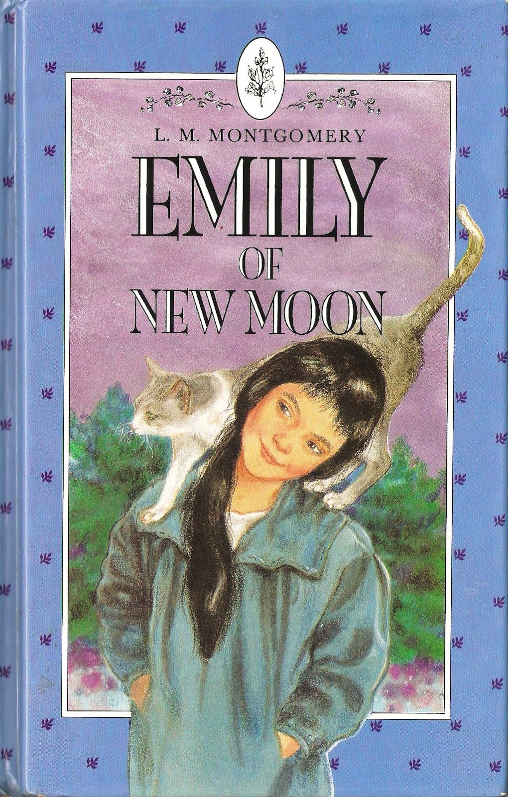 Emily of new moon book summary