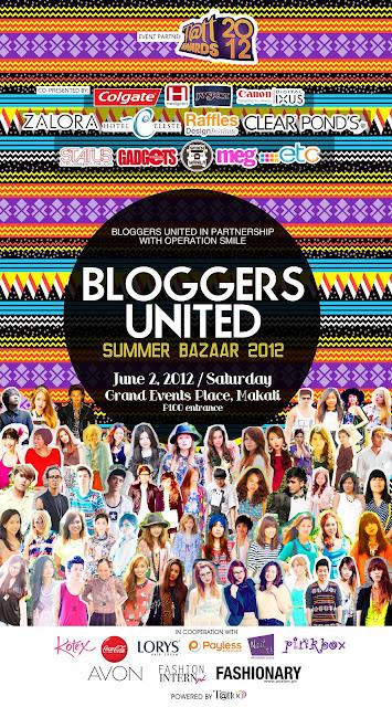 BU 3: Bloggers United Strikes Three