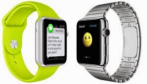 Wear Android vs Apple Watch: A sensibility analysis