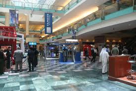 Abu dhabi Mall Grand Cinemas Latest info and Photos 2013