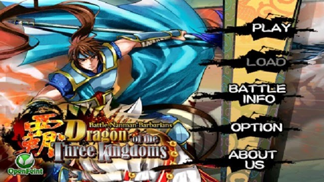 Dragon of the Three Kingdoms_L Apk v2.1 Free