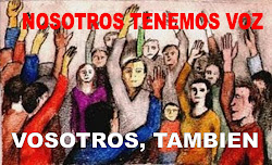 TODOS TENEMOS VOZ