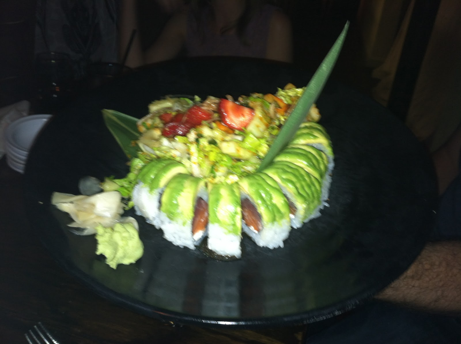 Tipsy Foodie: March 2012