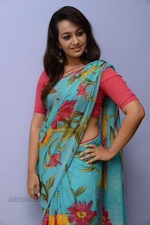 Esther Noronha Pictures in saree 009.jpg