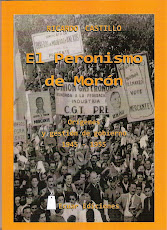 Ricardo Castillo. CBEHyS. Centro Bonaerense de Estudios Históricos y Sociales, Mar del Plata