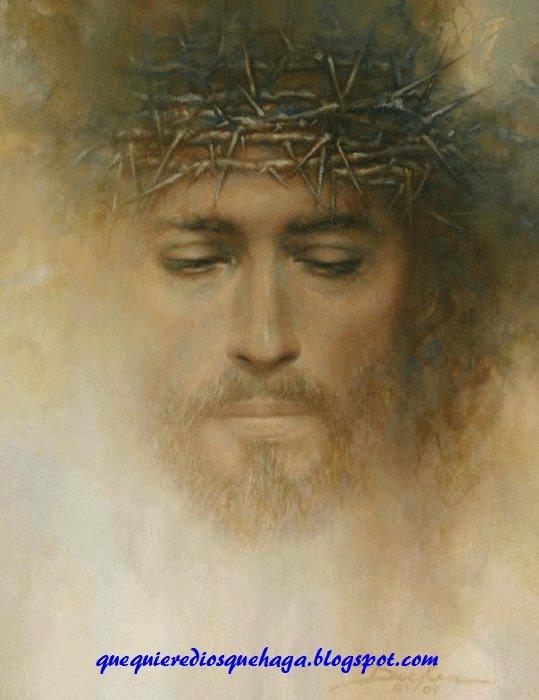 por que debemos valorar la sangre de Cristo