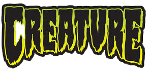 creature skateboards ©