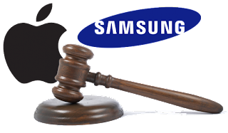 Samsung Owes Apple $1.04 billion for Patents