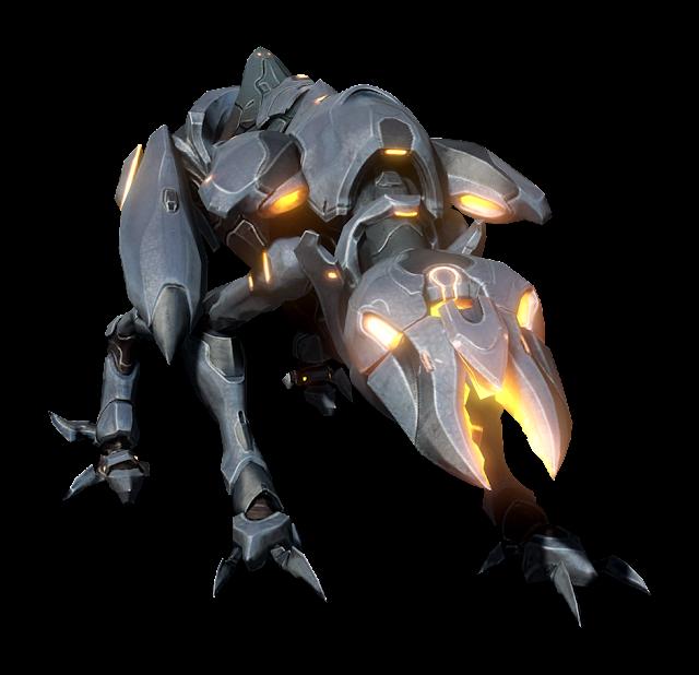 Promethean Crawler Halo 4