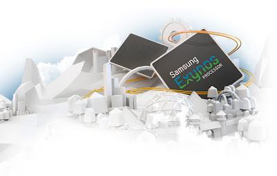 Samsung Galaxy S3 - Exynos 4 Quad System