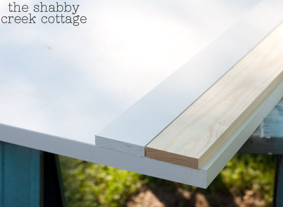DIY headboard from a door & How to make a king size headboard
