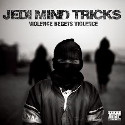 Jedi Mind Tricks – Violence Begets Violence (CD) (2011) (FLAC + 320 kbps)