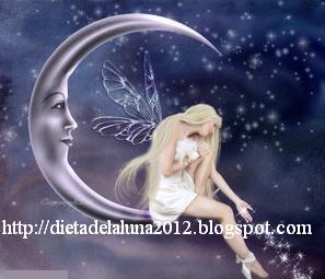 Dieta de la luna luna menguante 12 mayo 2012 for Proxima luna creciente