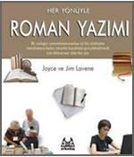 Roman yazma teknikleri kitabı