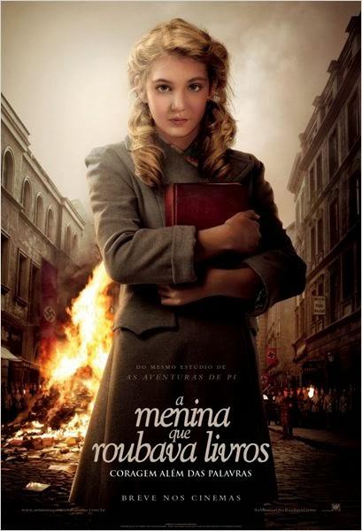 Download - A Menina que Roubava Livros - Legendado (2013)