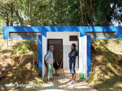 Toilet Alun-Alun Malang
