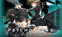 Assistir - Psycho-Pass 02 - Online