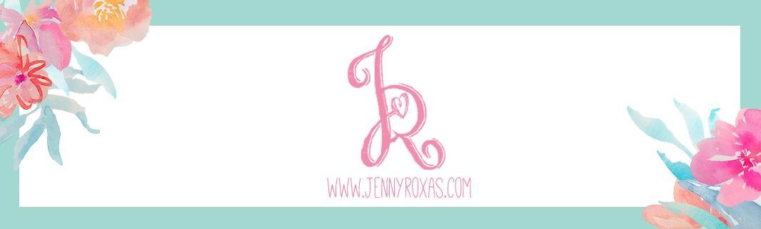 Jenny Roxas