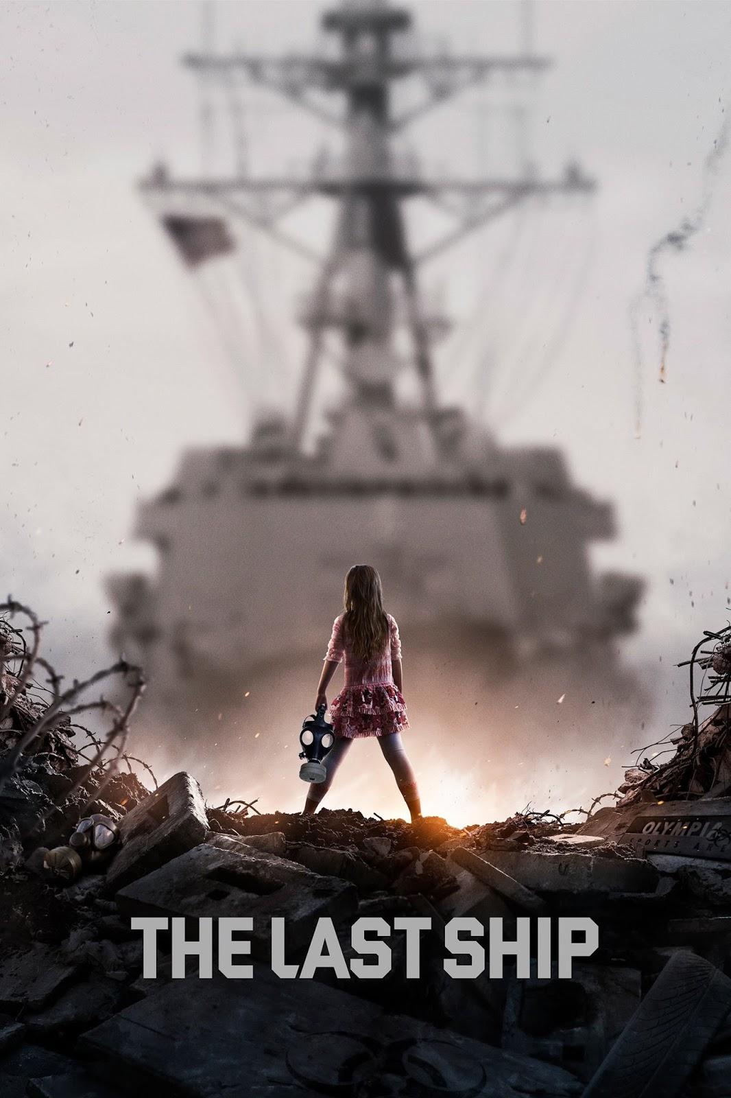 Chiến Hạm Cuối Cùng Phần 2 - The Last Ship Season 2 (2015)