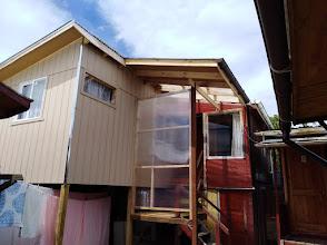 cabaña N°4 ( 6 personas)