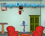 Knight House Escape