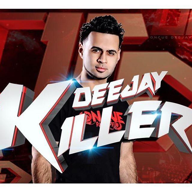 DJ KILLER   INSTAGRAM