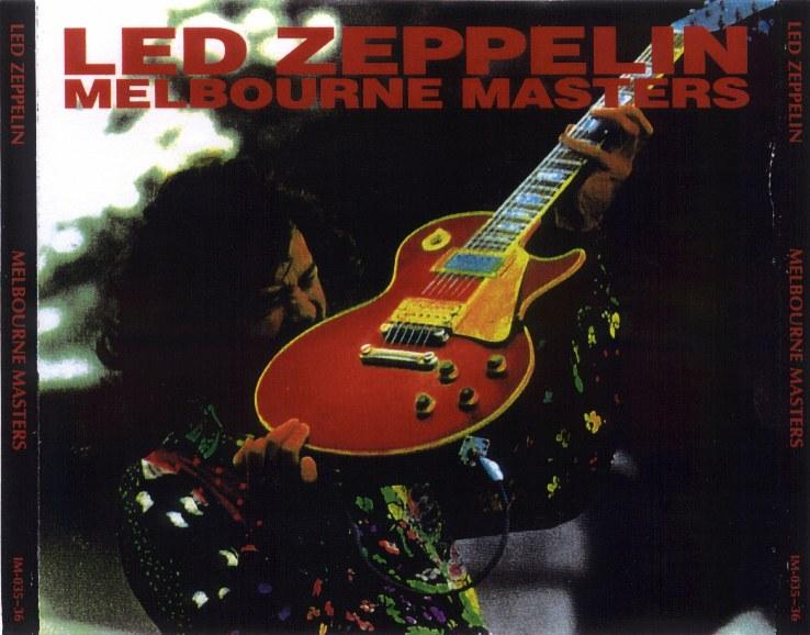 Led zeppelin live 1972