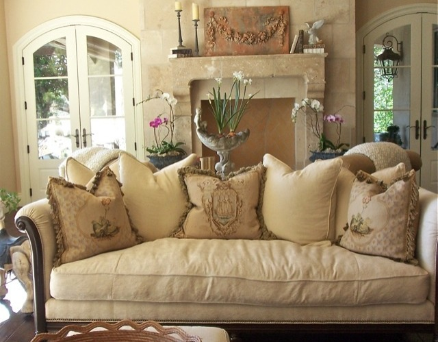 April 2013 for French country decorating ideas for living rooms