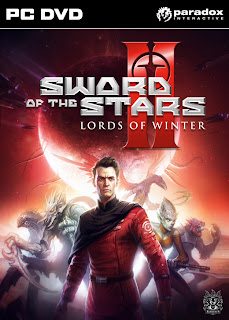 Sword of the Stars II Lords of Winter Completo [PC]