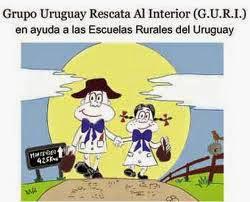 Grupo Uruguay rescata al interior