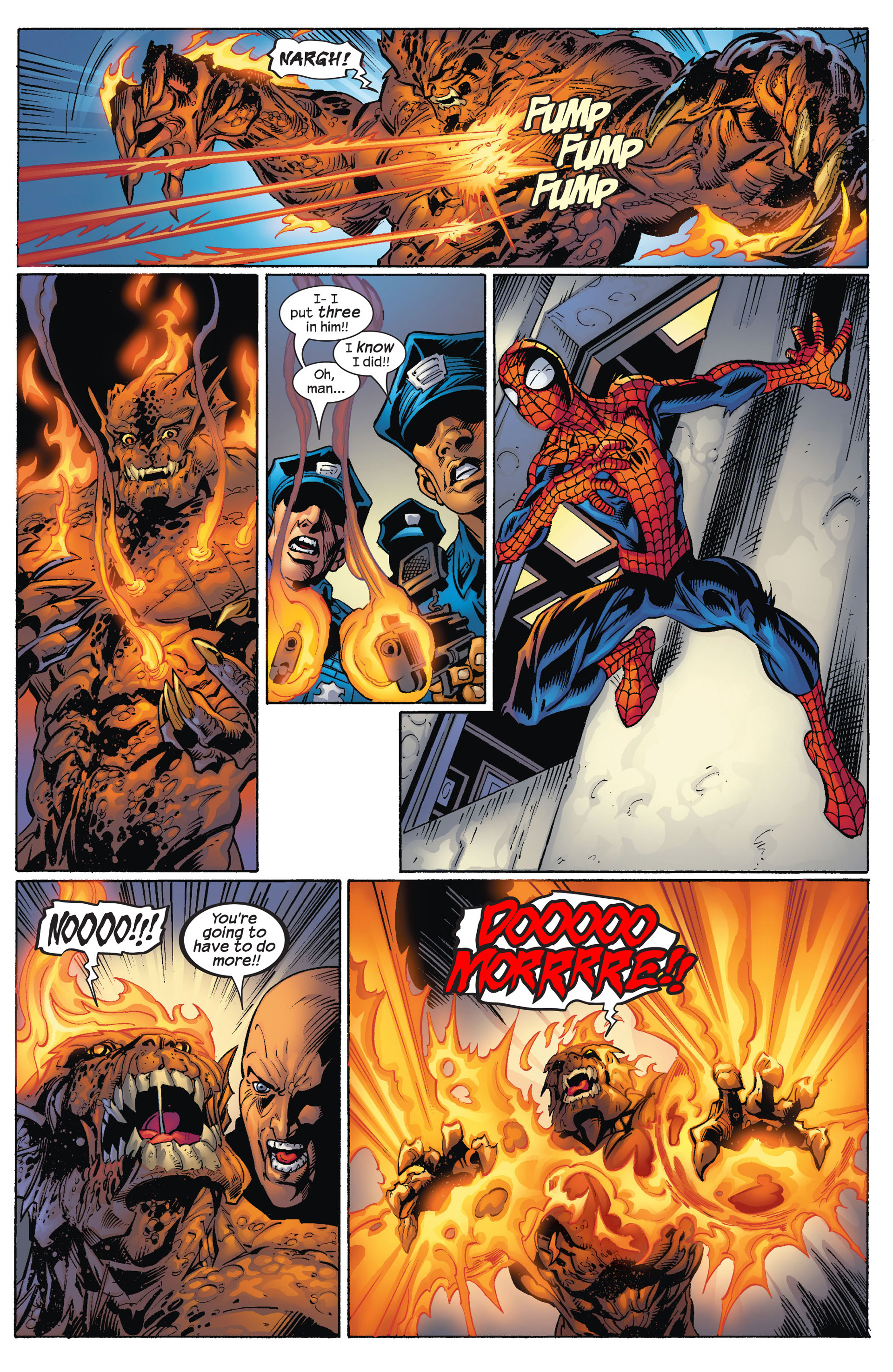 Ultimate Spider-Man (2000) Issue #77 #81 - English 6