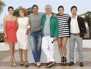La piel que habito se estrena en Cannes