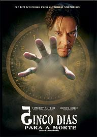 Cinco Dias Para a Morte Dublado