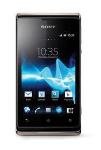 Review Spesifikasi HP Sony Xperia E Dual