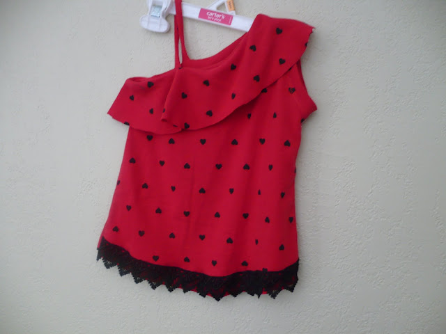ladybug dress sewing tutorial