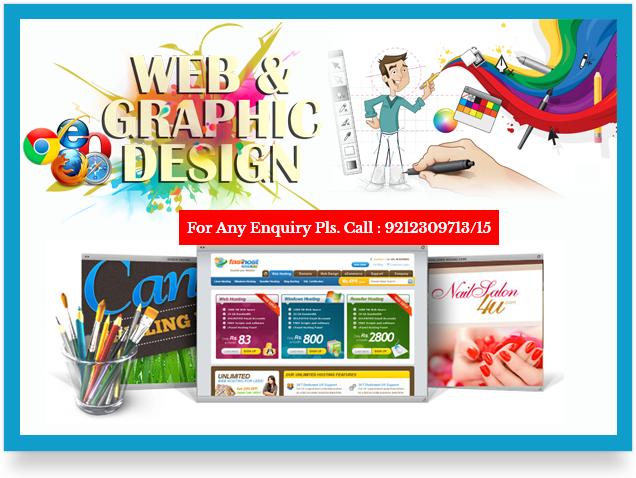 Graphic Design Courses In Delhi
