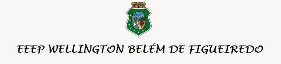 EEEP Wellington Belém de Figueiredo