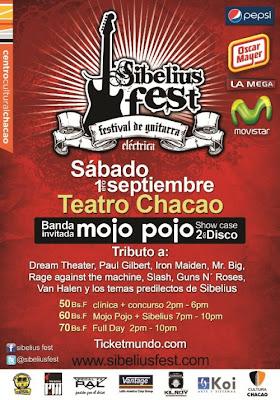 Sibelius Fest 2012