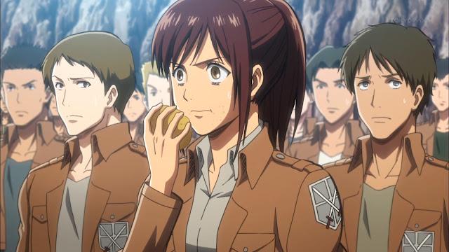 Sasha Braus je ziemniaka