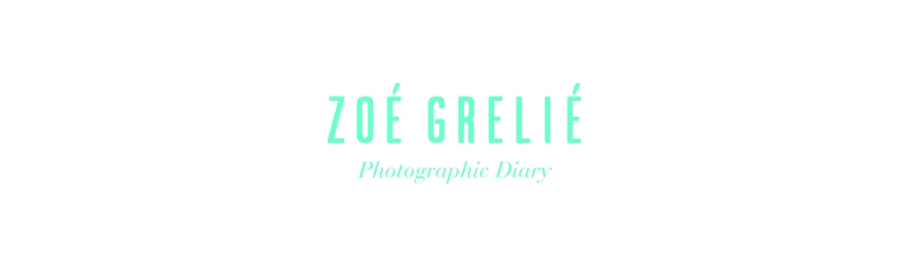 Zoé Grelié Diary