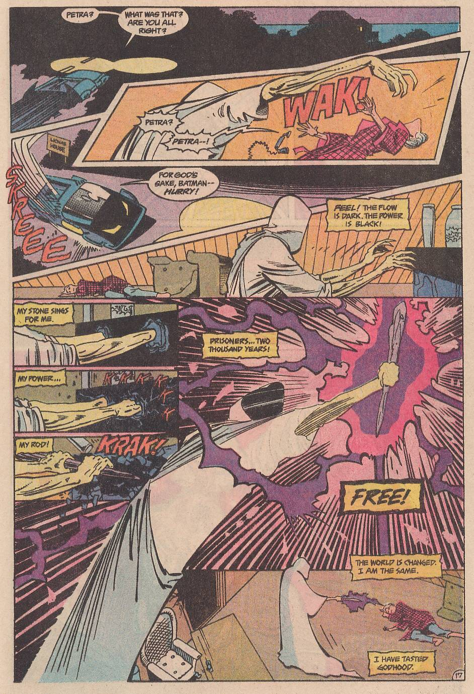 Detective Comics (1937) Issue #616 Page 18