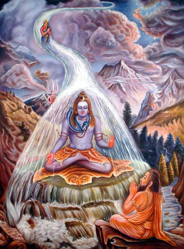 Practical Sanskrit Dashahara Vijayadashami And Ganga