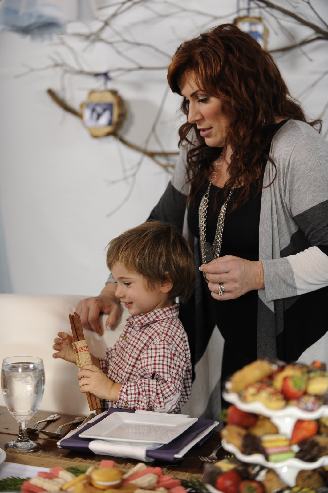 Jo dee messina celebrity holiday homes