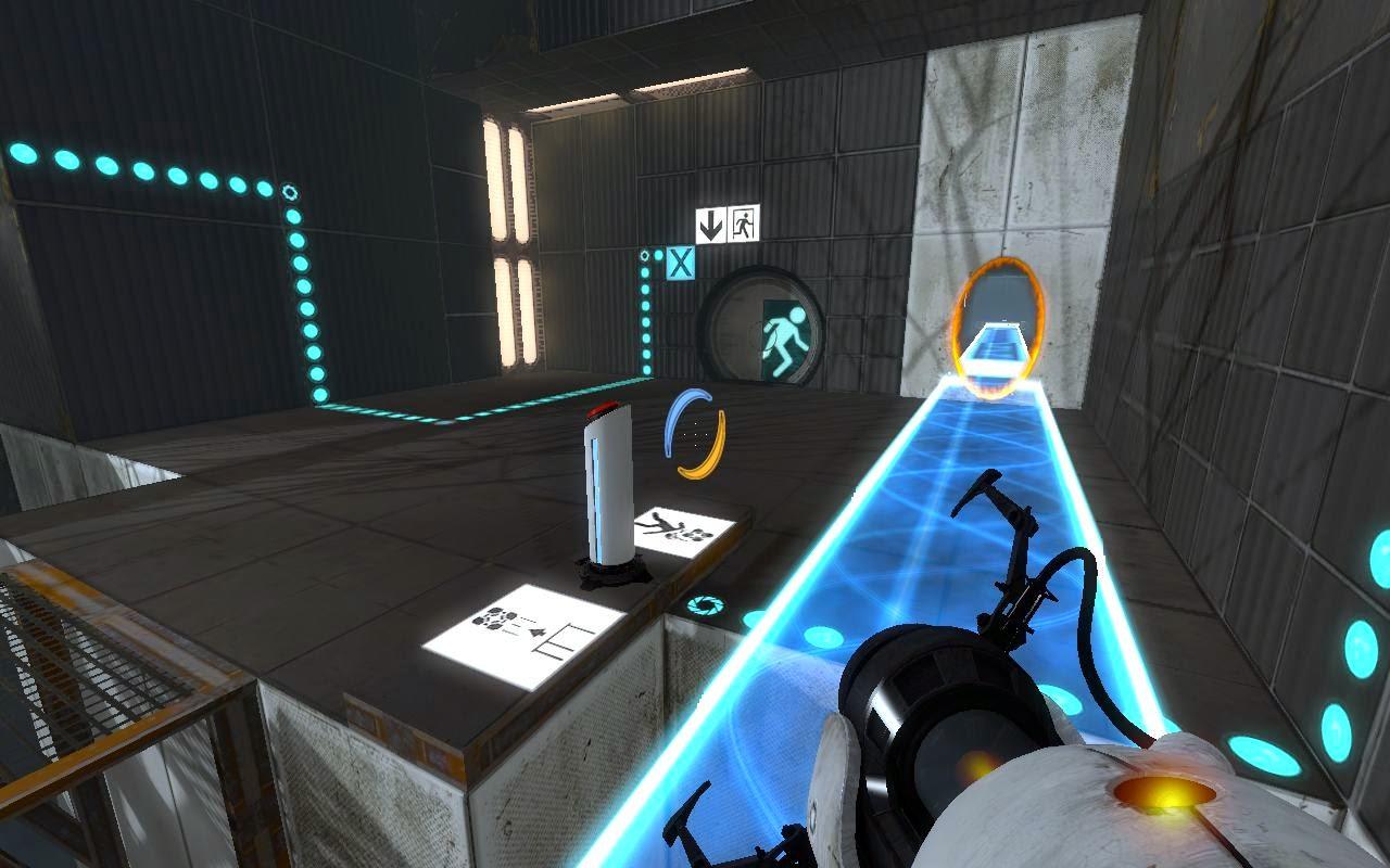 Portal 2 Game Free Download