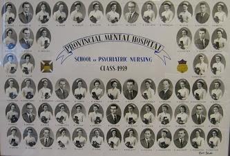 1959 graduates