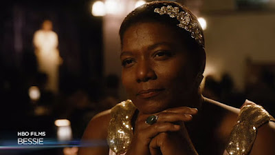 Queen Latifah dans le biopic Bessie sur HBO